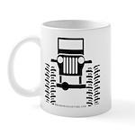 BIG WHEELS Mug