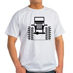 BIG WHEELS Light T-Shirt