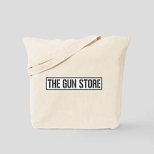 The Gun Store Tote Bag