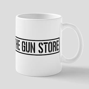 The Gun Store Mug