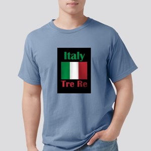 Tre Re Italy T-Shirt