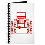red big wheel Journal