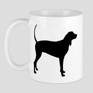 Coonhound Mug