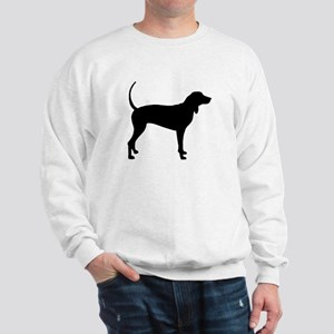 Coonhound Sweatshirt
