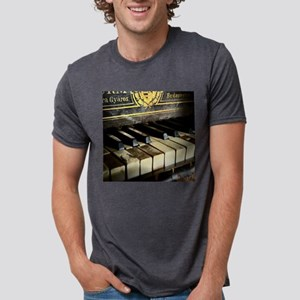 Vintage Piano T-Shirt