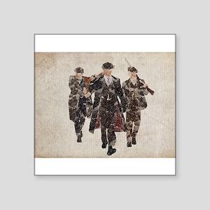 Shelby Boys (Peaky Blinders) Sticker