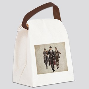 Shelby Boys (Peaky Blinders) Canvas Lunch Bag