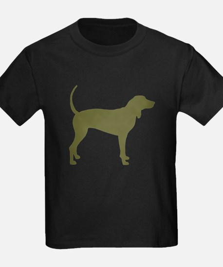 Olive Coonhound T
