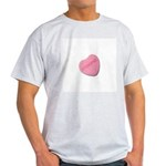 Stoopid Candy Heart Light T-Shirt