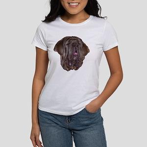 neopolitan portrait Women's T-Shirt