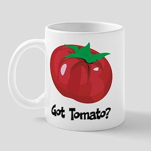 Got Tomato Mug