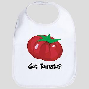 Got Tomato Bib