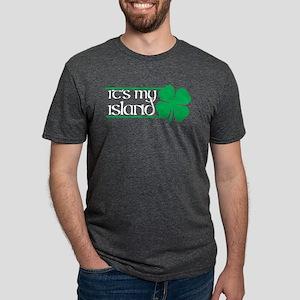 It's My Island! T-Shirt