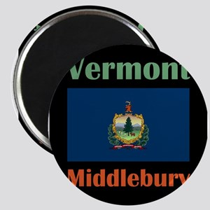 Middlebury Vermont Magnets