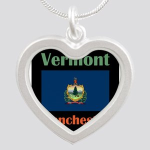 Manchester Vermont Necklaces