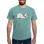 Joshua Trees and Inters Mens Comfort Colors® Shirt