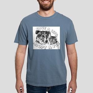 Adopt a Pe T-Shirt