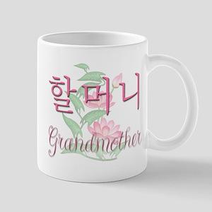 KorGrandmth_Mugp Mugs