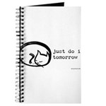 just do it Journal