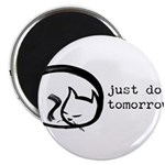 """just do it 2.25"""" Magnet (10 pack)"""