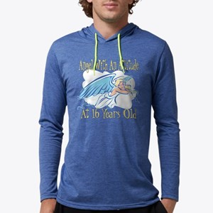 Angel Attitude 16th Long Sleeve T-Shirt