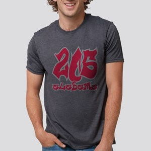 Alabama Black T-Shirt