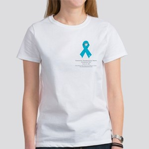 Breath of Hope's Awareness Day Women's T-Shirt