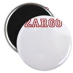 Zargo Magnets