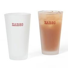 Zargo Drinking Glass