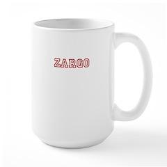 Zargo Mugs