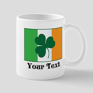 Irish 2018 St Patricks Flag Mugs
