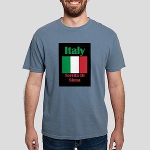 Torrita Di Siena Italy T-Shirt