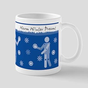 Winter Dreams Mug