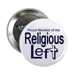 Button - Proud Member of the Religious Left