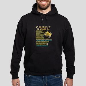 Taurus Woman Sweatshirt