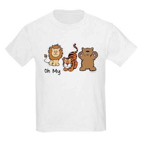 Oh My Kids Light T-Shirt