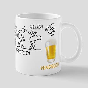 Beer-volution (FR) Mugs