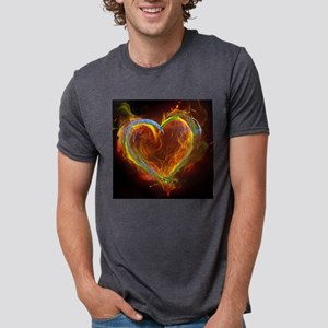 Heart of Burning Desire T-Shirt