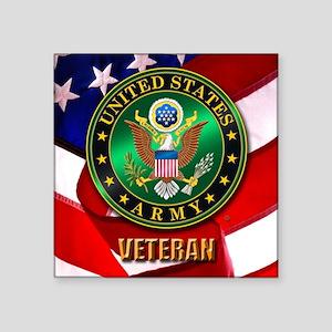 U.S. Army Sticker
