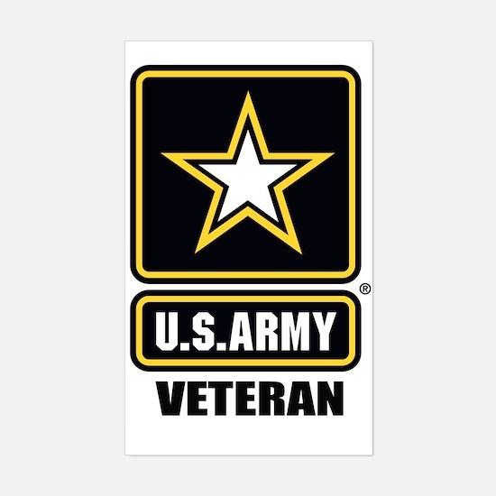 Army vet Bumper Stickers