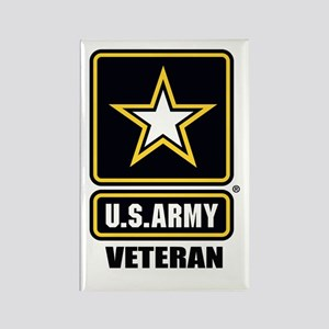 Army vet Magnets
