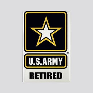 Army ret Magnets