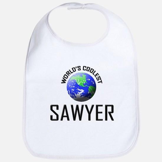 World's Coolest SAWYER Bib