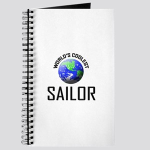 World's Coolest SAILOR Journal