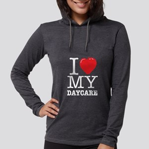 ILoveMyDaycareLogo Long Sleeve T-Shirt