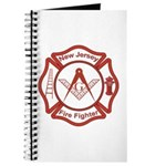 New Jersey Masons Fire Fighters Journal