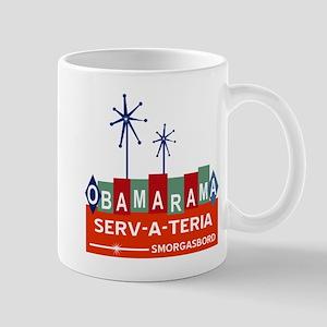 Obamarama Mug