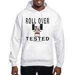 ROLLOVER TESTED Hooded Sweatshirt