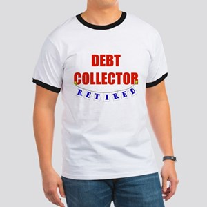 Retired Debt Collector Ringer T