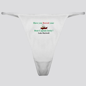 Have you Beered? Classic Thong